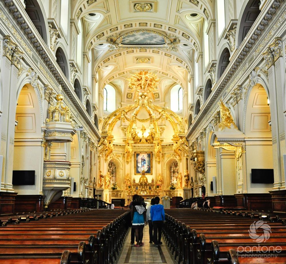July 11 2011-Basilique Cathédrale Notre