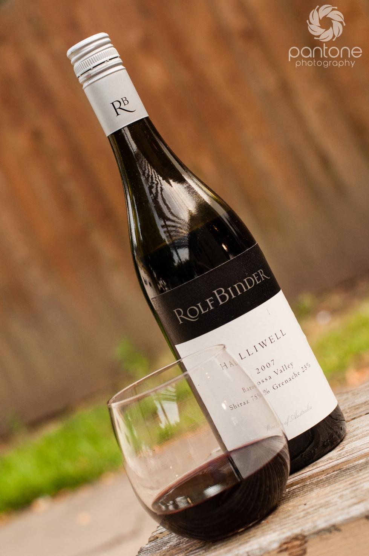 May 28, 2013 Wine bottle