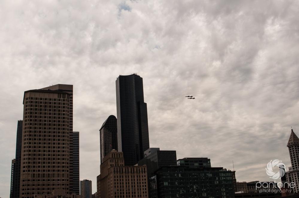 August 01, 2014 Seattle