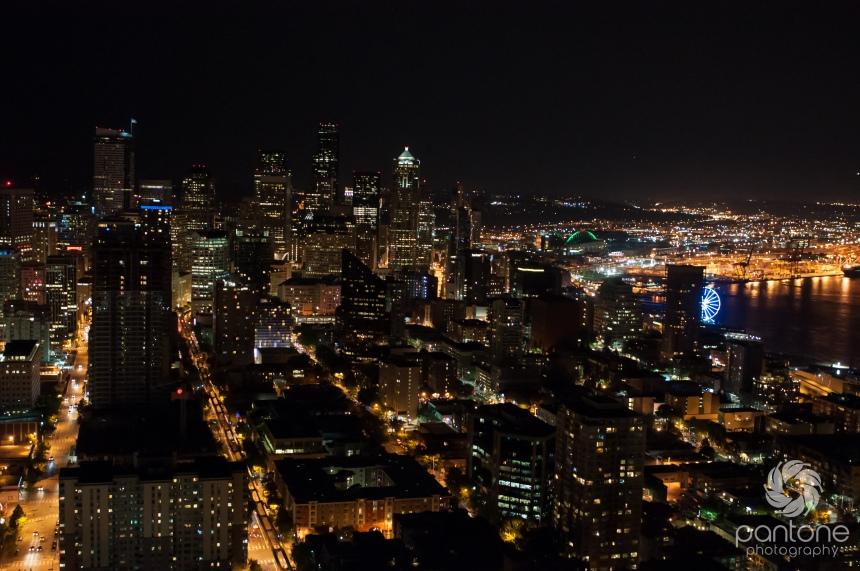 August 02, 2014 Seattle