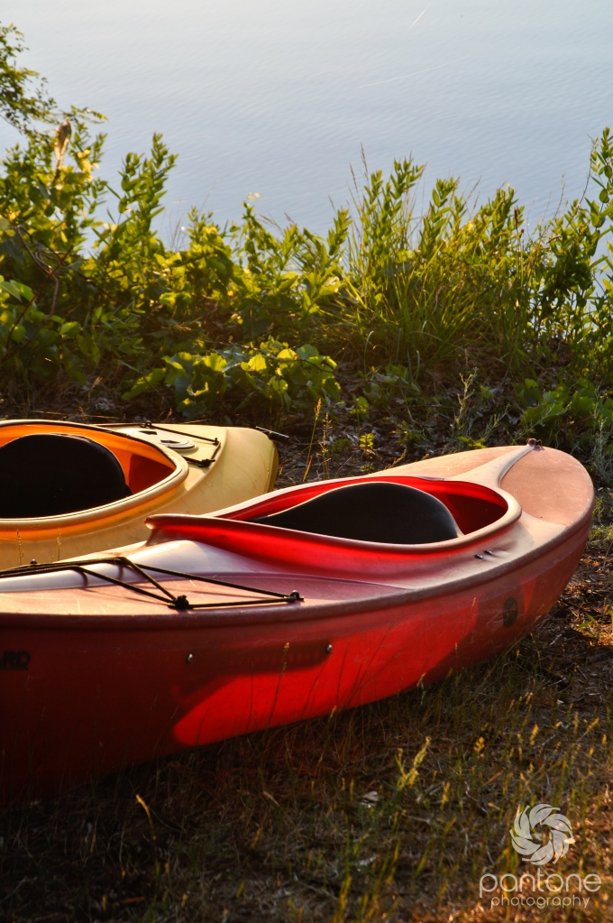 July 02, 2012 Kayak