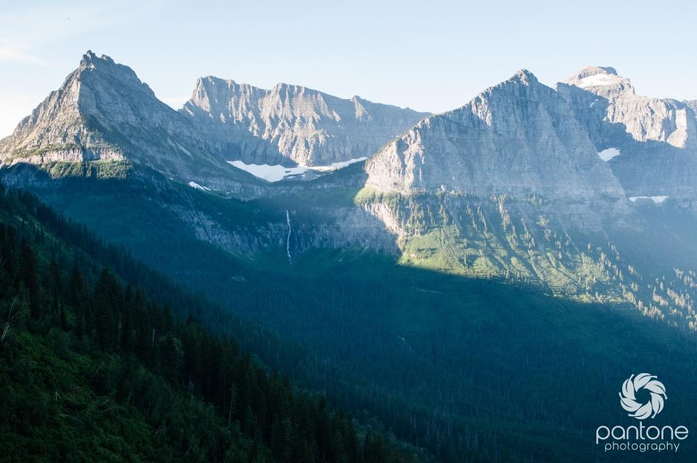 August 08, 2014 - Glacier National Park