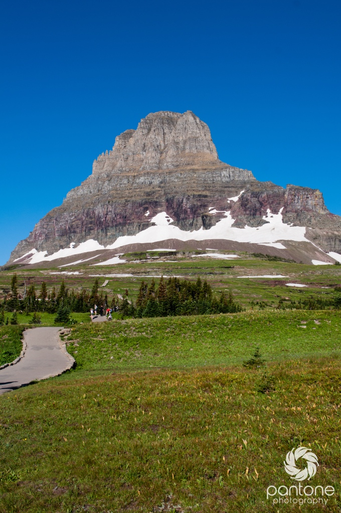 August 08, 2014 - Glacier National Park