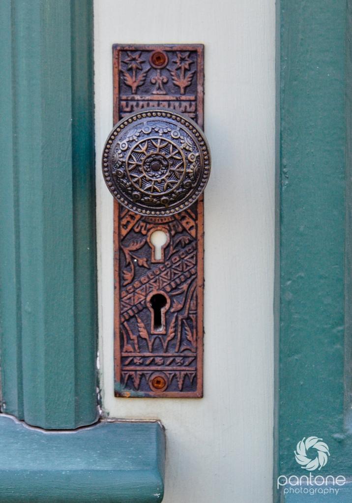 Door in Madison, IN