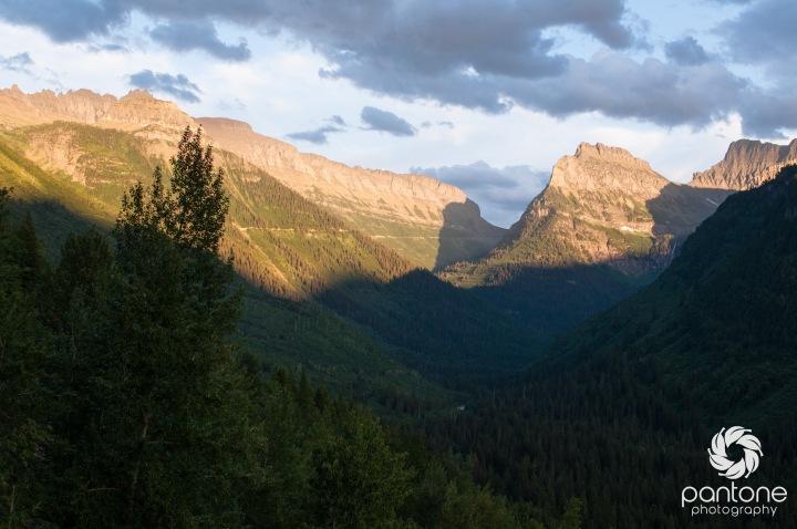 August 08, 2014 Glacier National Park
