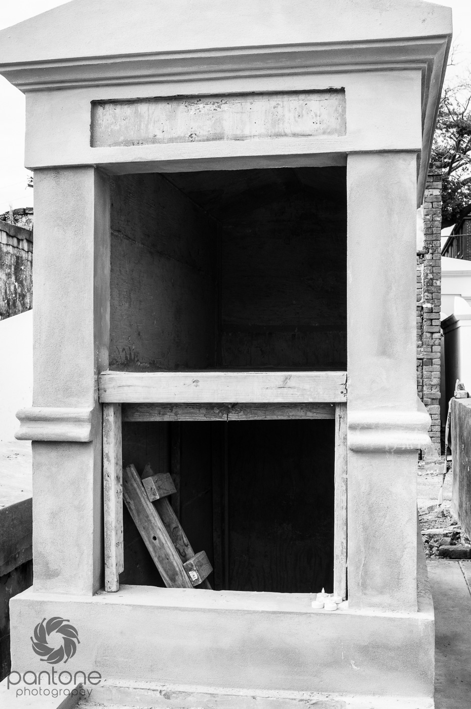 November 14, 2013 St. Louis Cemetery No. 1