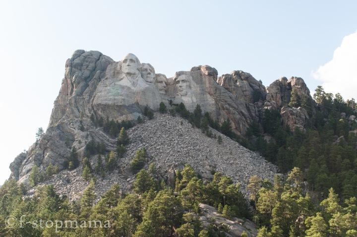 Travel Thursday – Mt.Rushmore