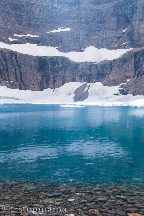 Iceberg Lake, Glacier National Park