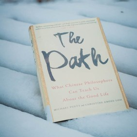 """The Path"""