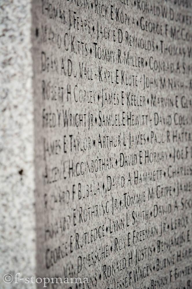 War memorial Indianapolis