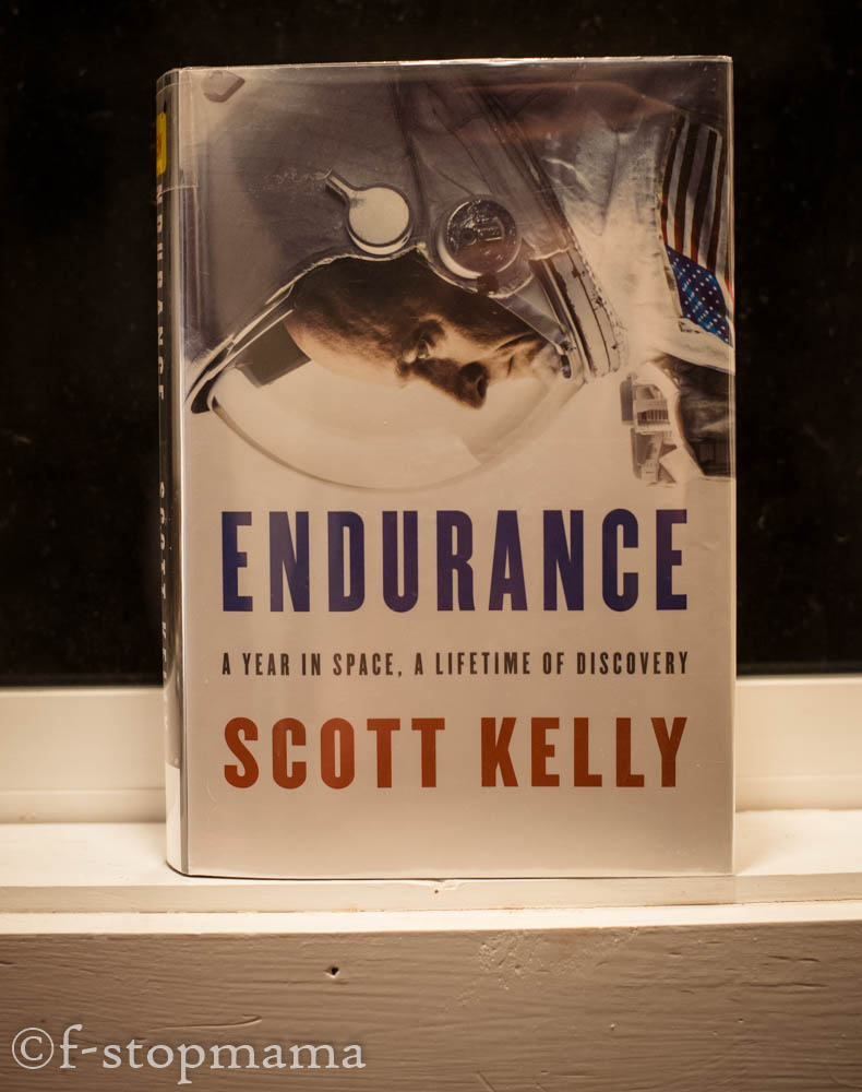 Endurance by Scott Kelly