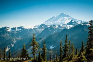 Mount Baker, Washington