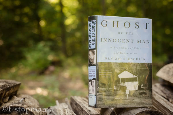 """""""Ghost of the Innocent Man""""; """"Before We Were Yours""""; """"The Immortalists""""; & """"The Varieties of Scientific Experience"""""""