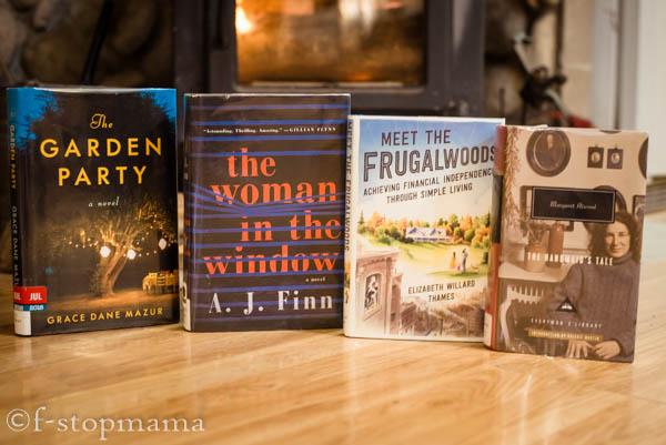 Books Read