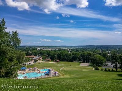 Martinsville City Park