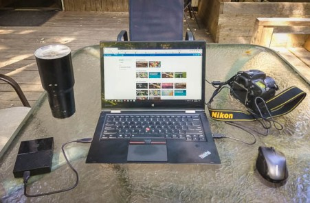 MWC - Mobile WorkSpace-1