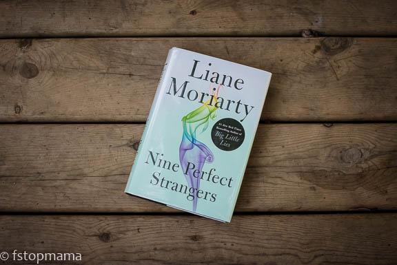 Liane Moriarty book