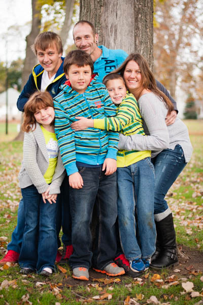Michigan family sesion-9