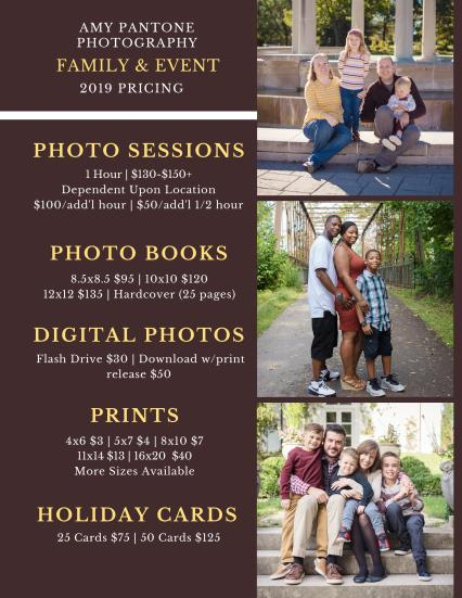 Pantone Photography s Family Pricing 2019-page-001