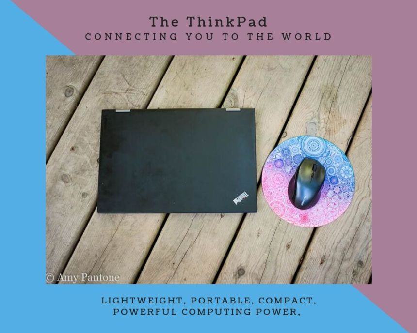 The ThinkPad