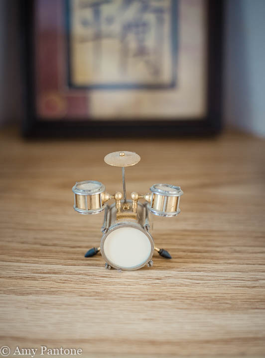 Miniature Drums