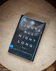 Lights All Night Long Book
