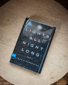 Lights All Night Long Book