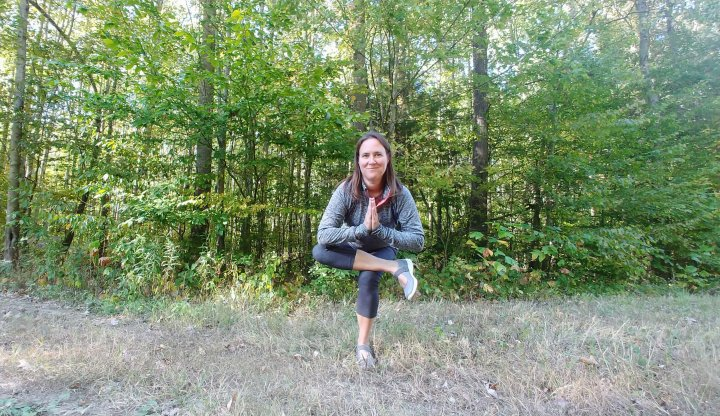 Yoga with Amy:  Schedule of Classes