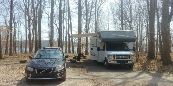 Transition to Full Time RV Living: Part II