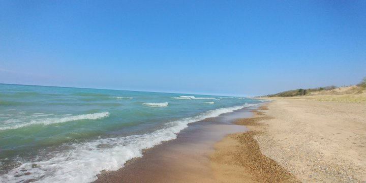 Indiana Dunes State Park – Chesterton,IN